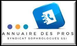 Annuaire sophrologues professionnels 1