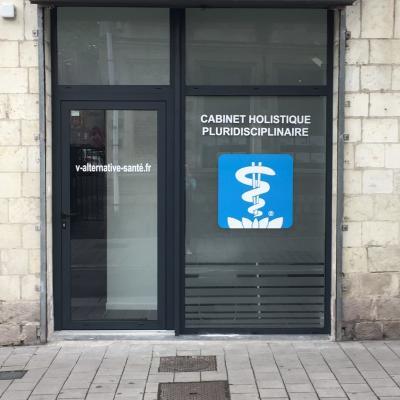 Cabinet 117 Rue de Famars 59300 VALENCIENNES